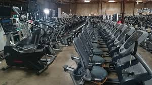 Health and Fitness – Buying Used Fitness Equipment