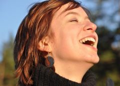 Laughter Therapy: An Easy Way To Holistic Health Care